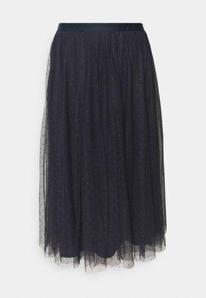 KISSES BALLERINA SKIRT - A-line skirt - sapphire sky