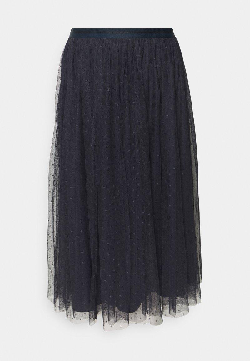 Needle & Thread - KISSES BALLERINA SKIRT - Áčková sukně - sapphire sky