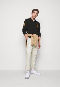 Polo Ralph Lauren - Polo shirt - black - 1