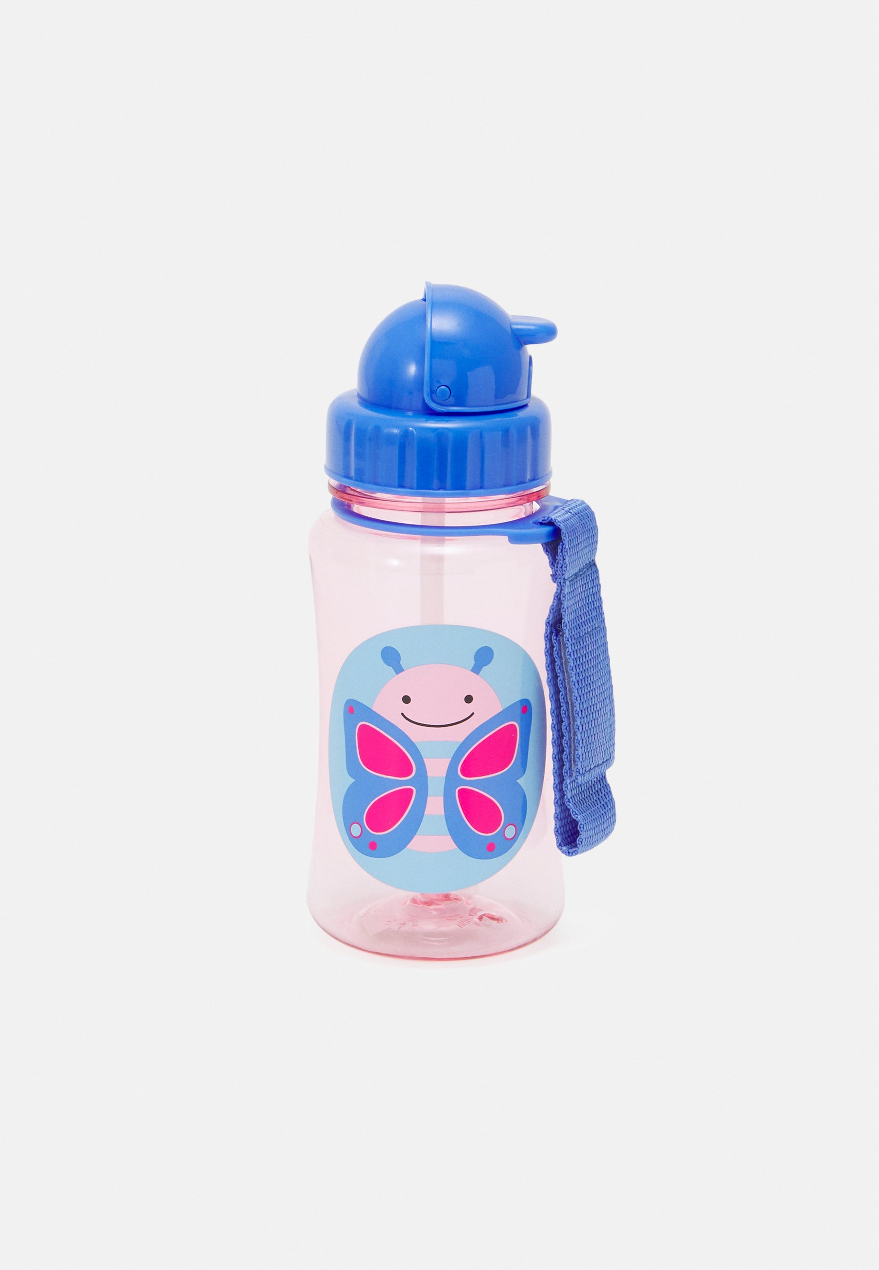 Børn ZOO TRINKFLASCHE AFFE UNISEX - Drikkeflasker