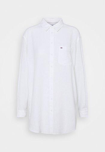 RELAXED  - Skjortebluser - white