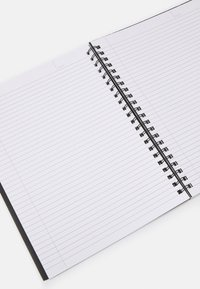 TYPO - A4 CAMPUS NOTEBOOK 2 PACK UNISEX - Other accessories - multicoloured - 3