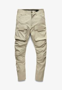 G-Star - STRAIGHT TAPERED  - Cargo trousers - light toggee - 4