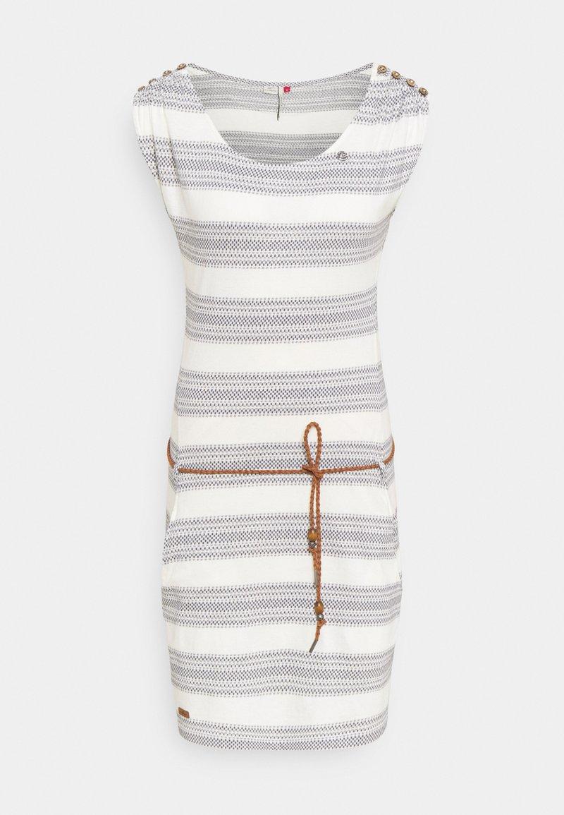 Ragwear - CHEGO - Denní šaty - white