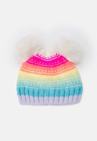 GAP - HAPPY HAT UNISEX - Čepice - multi-coloured - 1