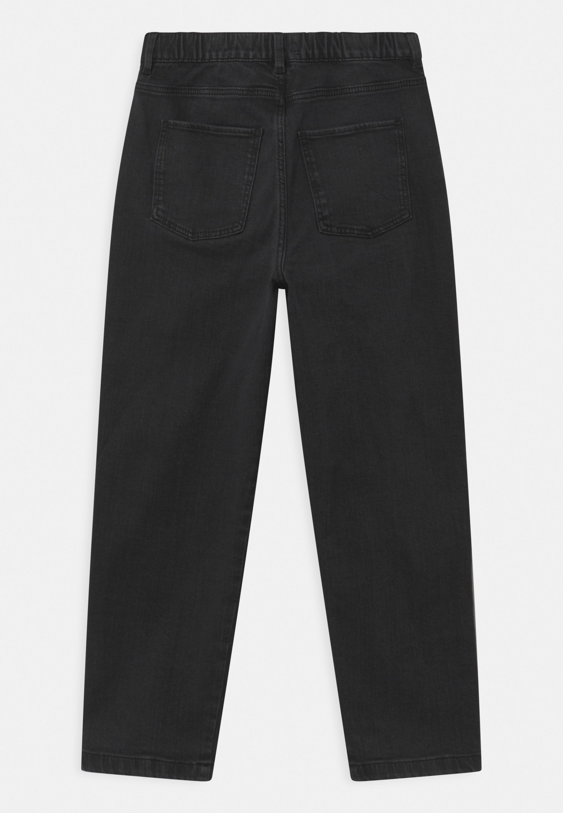 Kids Relaxed fit jeans - grey denim