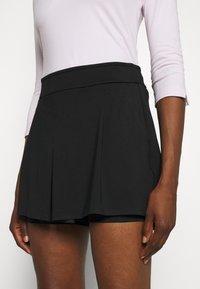 Nike Golf - DRY FIT ACE SHORT - Sports shorts - black - 3