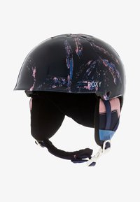 Roxy - HAPPYLAND - Helmet -  black - 0