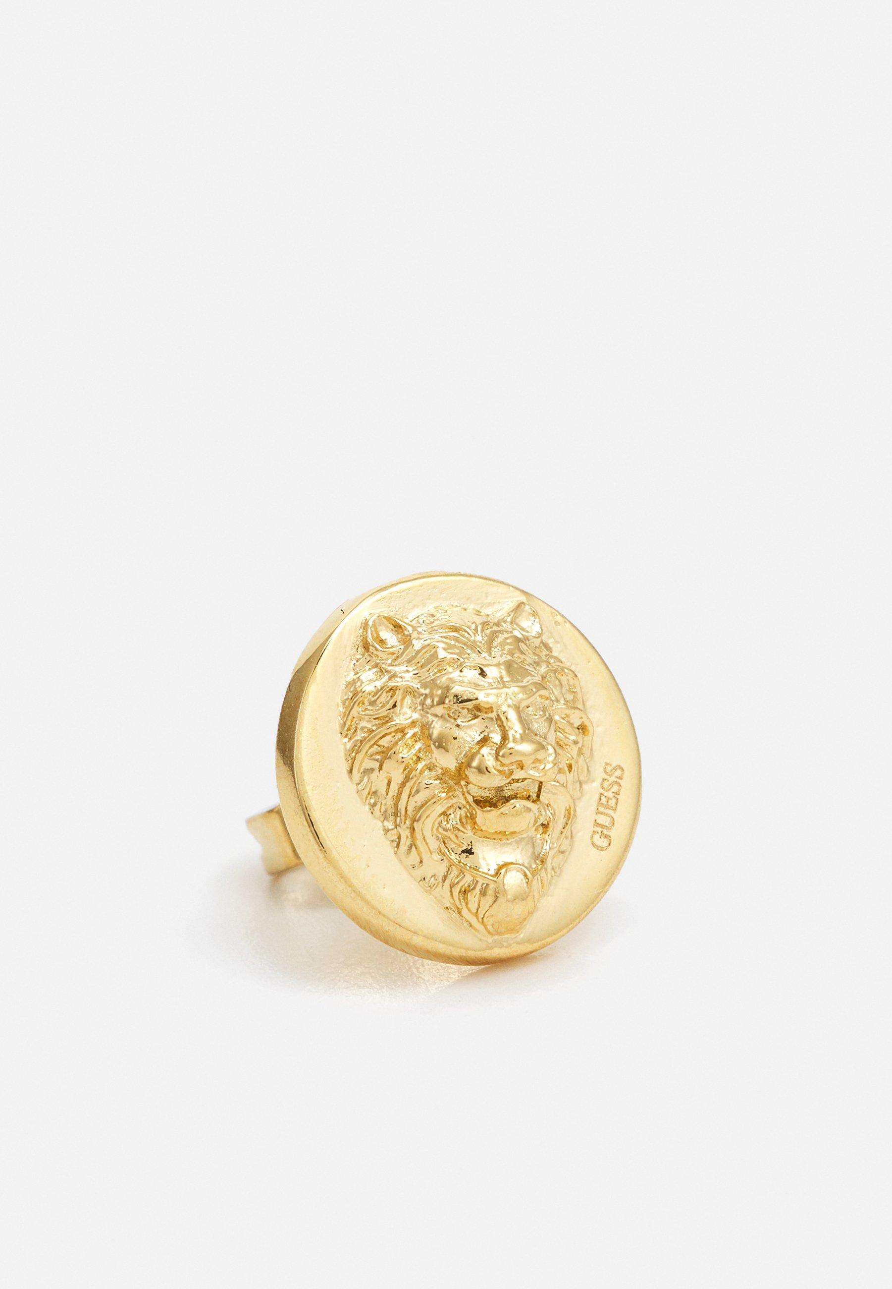 Homme LION HEAD STUD UNISEX - Boucles d'oreilles