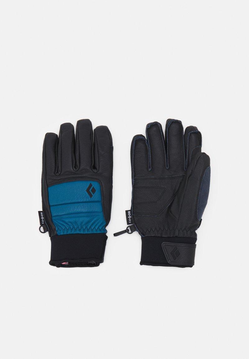 Black Diamond - SPARK GLOVES - Handschoenen - astral blue
