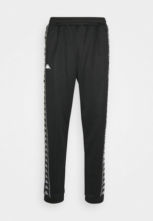 IVAYLO - Pantalones deportivos - black