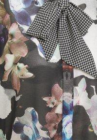 Six Ames - QUINN - Overhemdblouse - winterflower - 2