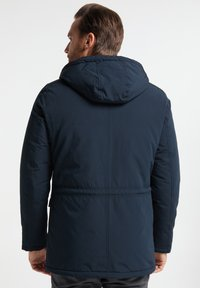 DreiMaster - Winter jacket - marine - 2