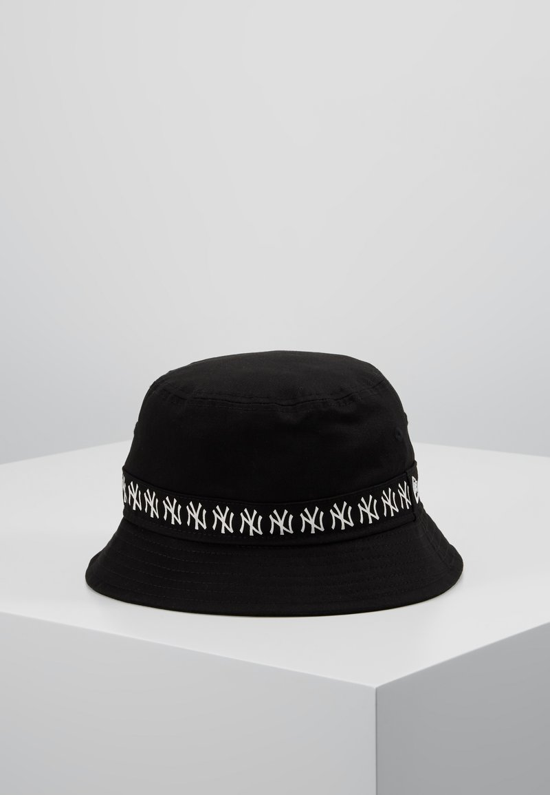 New Era - FALL BRIEF TAPE BUCKET - Chapeau - black