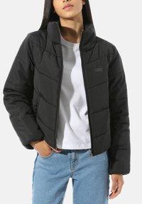 Vans - Winter jacket - black - 0