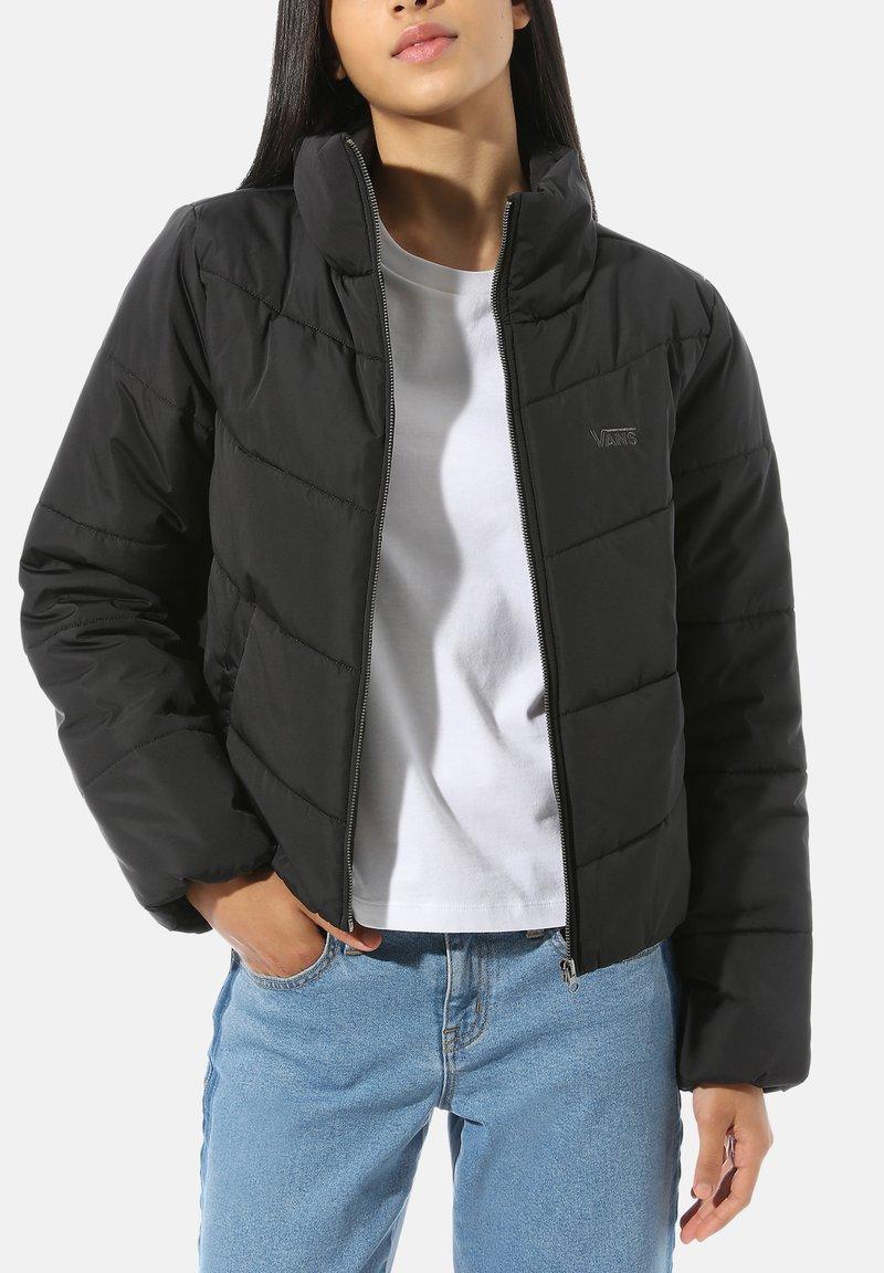 Vans - Winter jacket - black