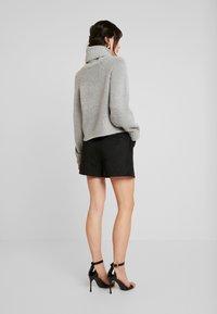 Forever New - Shorts - black - 2