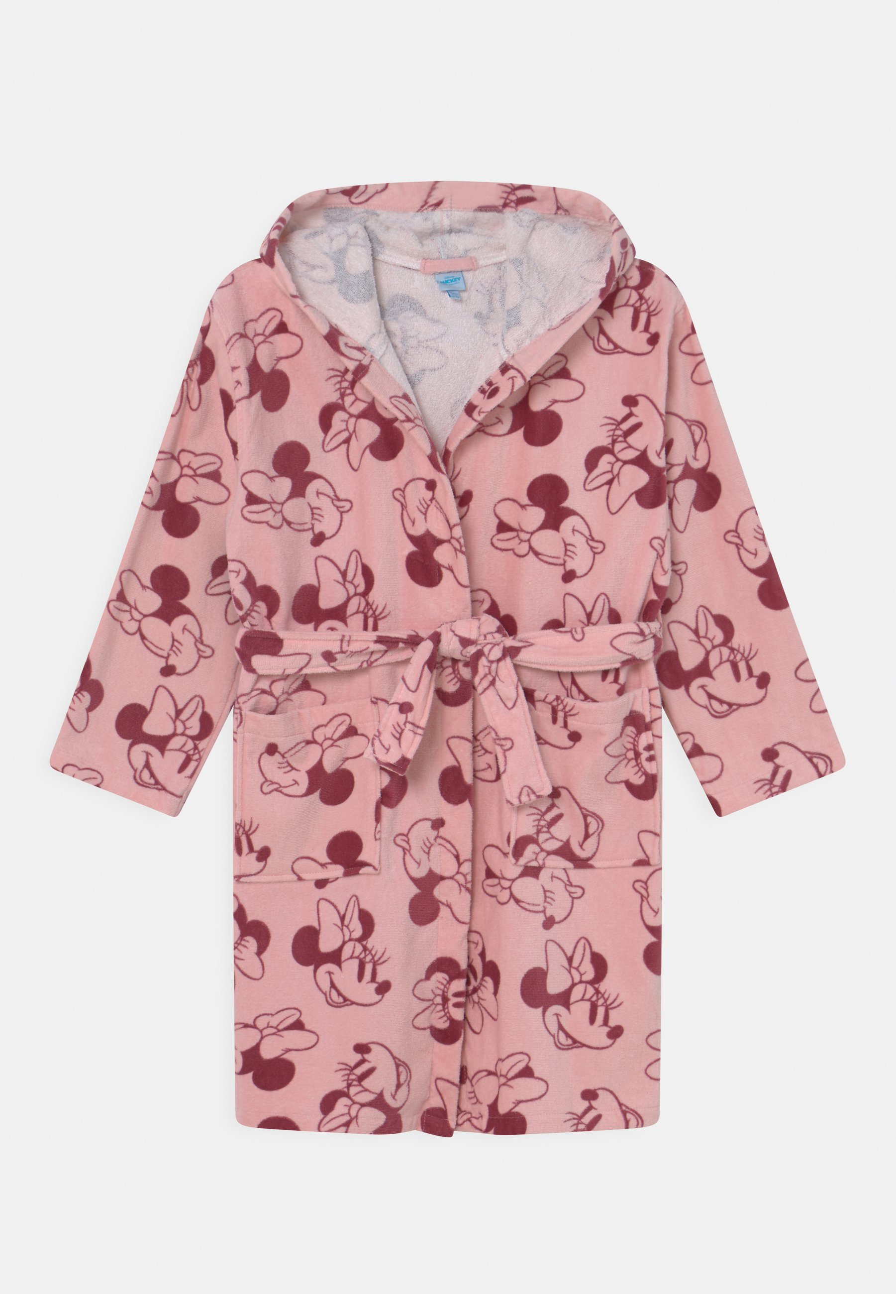 Kids KID DISNEY MINNIE BATHROBE - Dressing gown