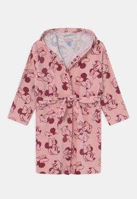 OVS - KID DISNEY MINNIE BATHROBE - Dressing gown - rosewater - 0