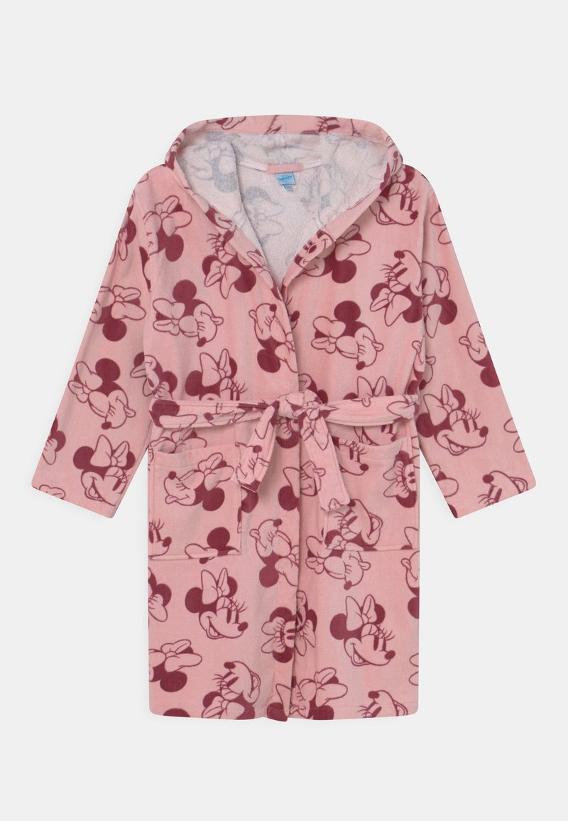 OVS - KID DISNEY MINNIE BATHROBE - Dressing gown - rosewater