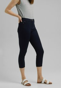 Esprit Collection - Trousers - navy - 0