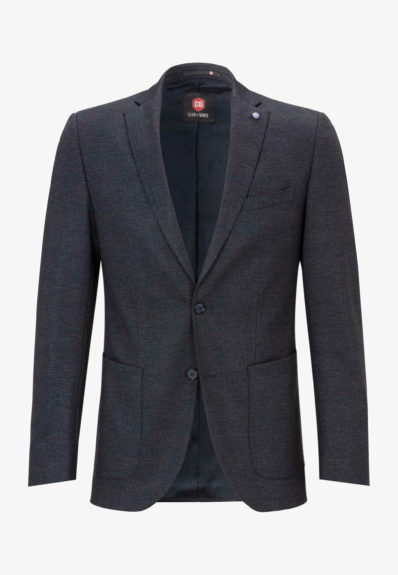 CG – Club of Gents - CG COLIN SV - Blazer jacket - dunkelblau meliert