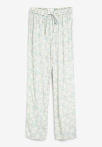 Next - Pyjama set - green - 3