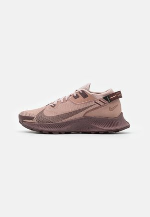 PEGASUS TRAIL 2 GTX - Løpesko for mark - desert dust/el dorado/stone/mauve/smokey mauve/metallic red bronze