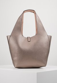 PARFOIS - SET - Handbag - silver - 4