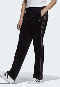adidas Originals - Trousers - black - 0