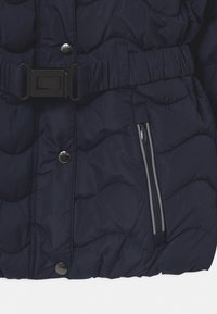 s.Oliver - Winter jacket - dark blue - 5