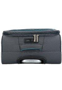 Hardware - XLIGHT - Wheeled suitcase - steel grey - 4