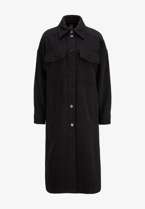 SCHWARZ - Short coat - 1000 black
