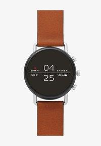 Skagen Connected - FALSTER - Smartwatch - braun - 1