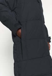 adidas Performance - URBAN OUTDOOR JACKET - Down coat - black - 8