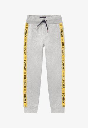 BOYS  - Spodnie treningowe - grey