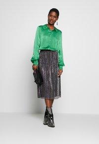 NAF NAF - TOKYA - A-snit nederdel/ A-formede nederdele - multicolore - 1