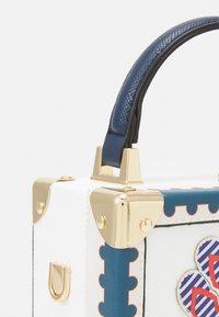 ALDO - ASEAVIA - Handbag - bright white - 4