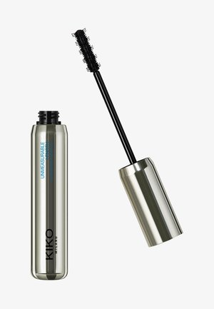 UNMEASURABLE LENGTH WATERPROOF MASCARA - Tusz do rzęs - black