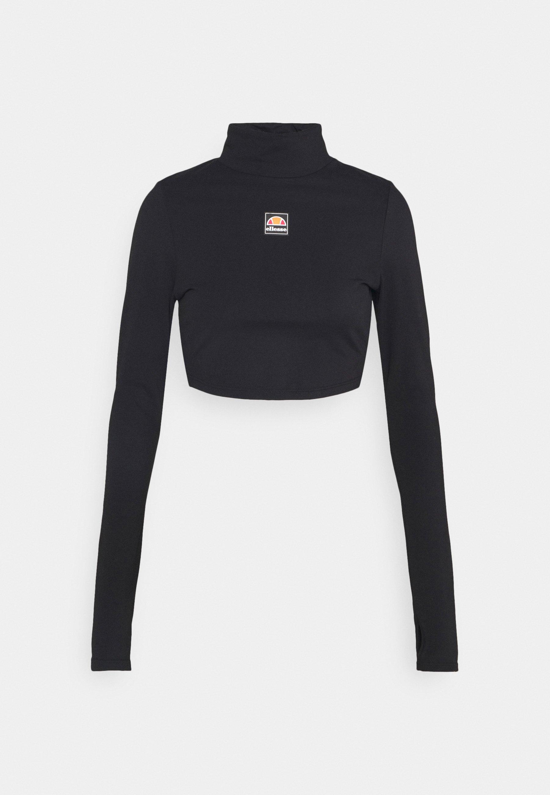 Femme KASTOLI - T-shirt à manches longues