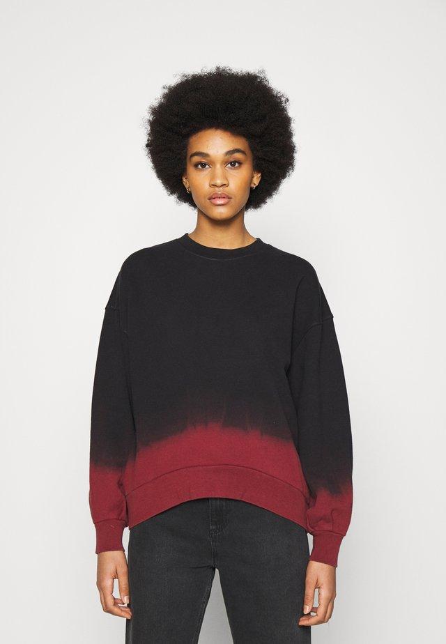 PAI - Sweatshirt - caviar/tight loops