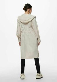 ONLY - Parka - pumice stone - 2