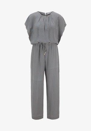 EMETTI - Jumpsuit - patterned