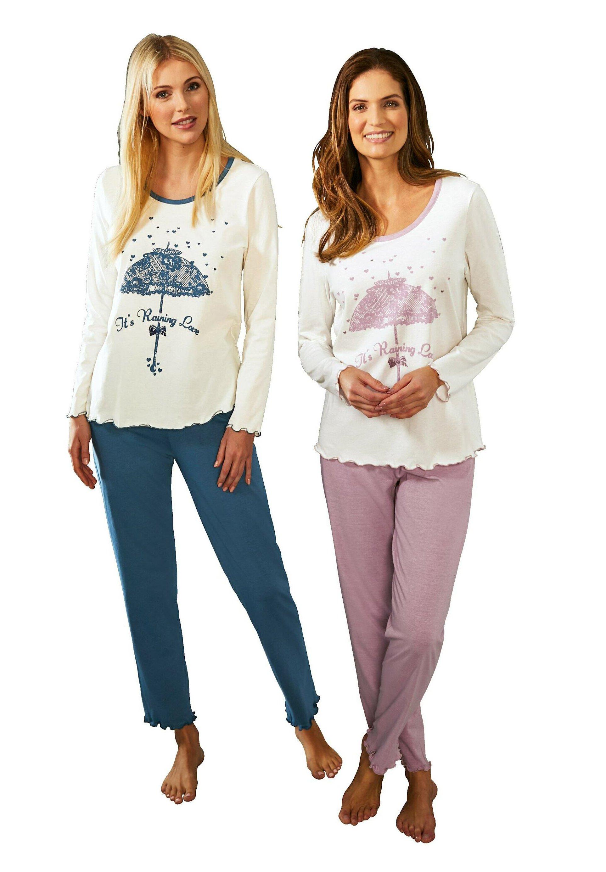 Damen 2pack - Pyjama