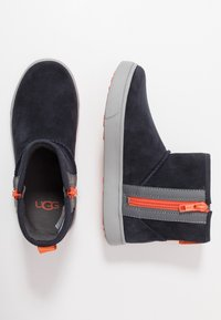 UGG - ADLER - Classic ankle boots - true navy - 0