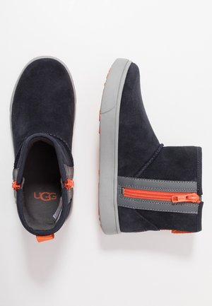 ADLER - Bottines - true navy