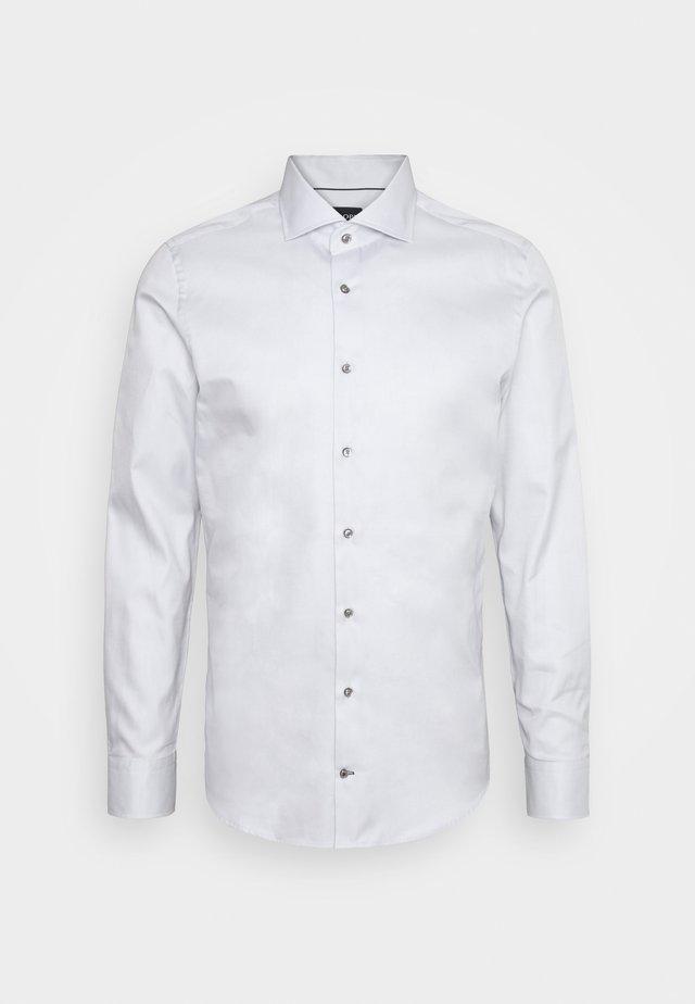 PANKO - Formal shirt - pastel grey