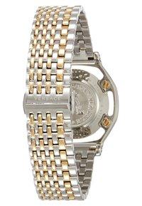 Versace Watches - MEDUSA FRAME - Hodinky - bracelet - 1