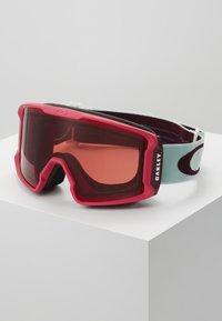 Oakley - LINE MINER  - Occhiali da sci - rose - 0