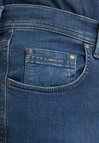 Pioneer Authentic Jeans - RANDO MEGAFLEX - Straight leg jeans - stone used - 6
